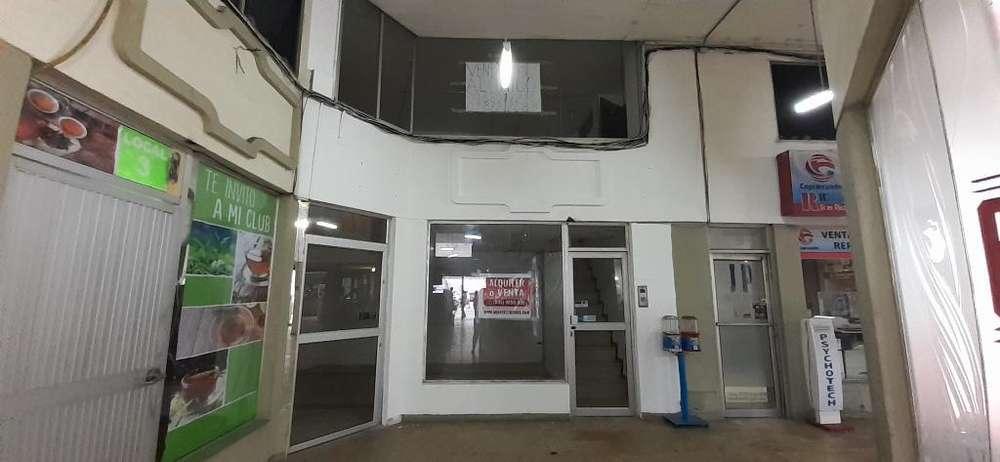 Venta de Local en El Centro de Guayaquil