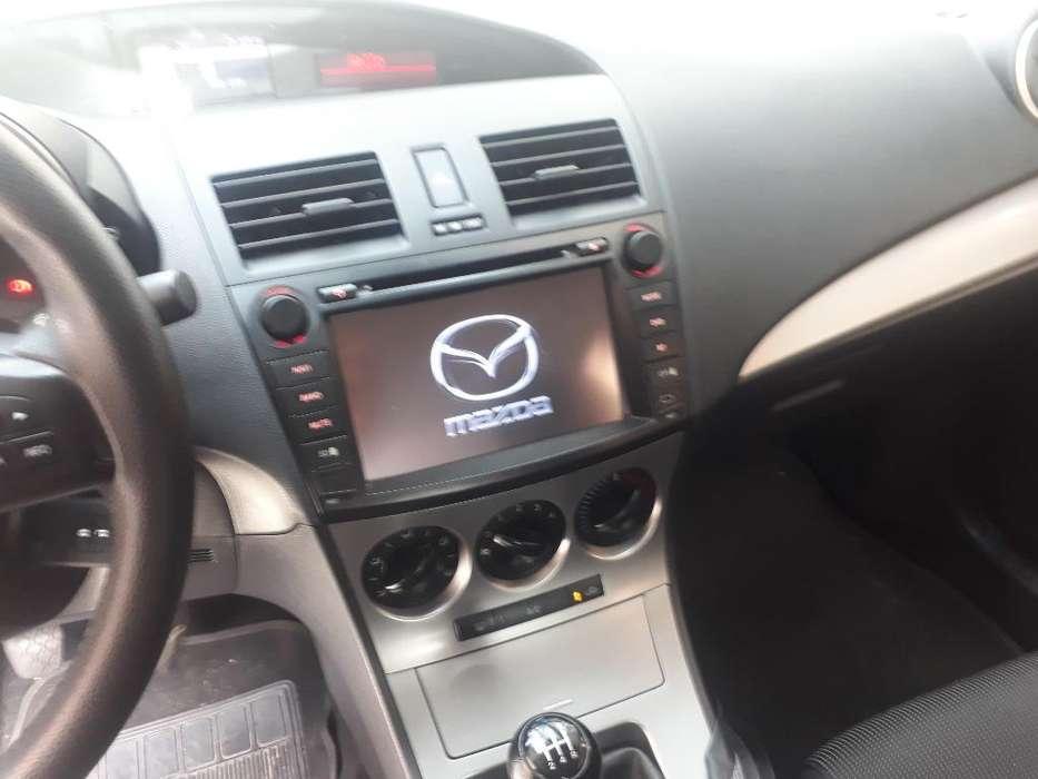 Mazda Mazda 3 2012 - 79000 km