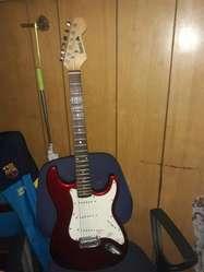 Guitarra Eléctrica Del 90 en Lanús