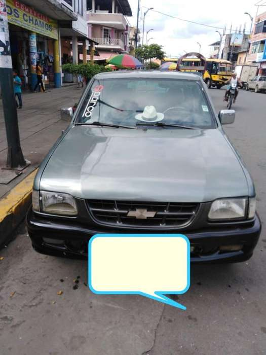 Chevrolet Luv 2005 - 22 km