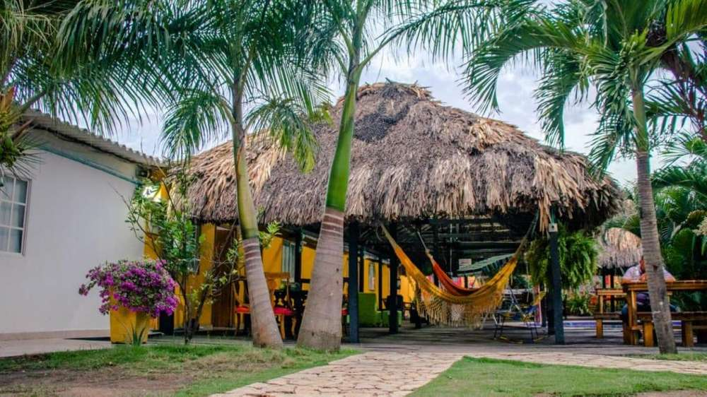 Cabañas en alquiler Cartagena frente al mar - wasi_1360753