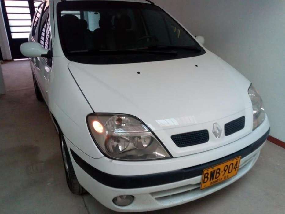 Renault Scenic  2006 - 96000 km