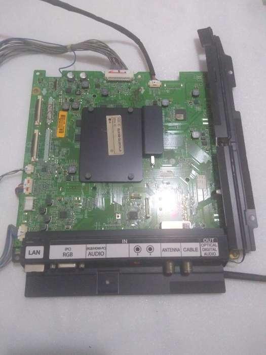 Tarjeta Main Board para Tv Lm7600