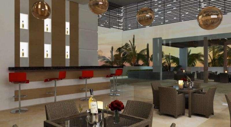 Cod. VBIVV1935 <strong>apartamento</strong> En Venta En Santa Marta Bello Horizonte