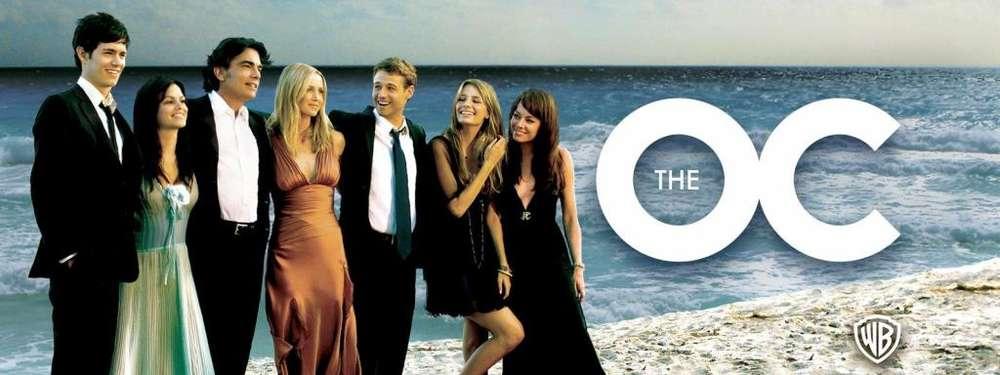 The O.c. Temporada 1