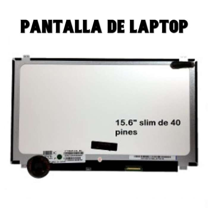 Pantallas <strong>laptop</strong>