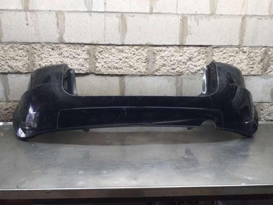 Paragolpe Ford Ka Original