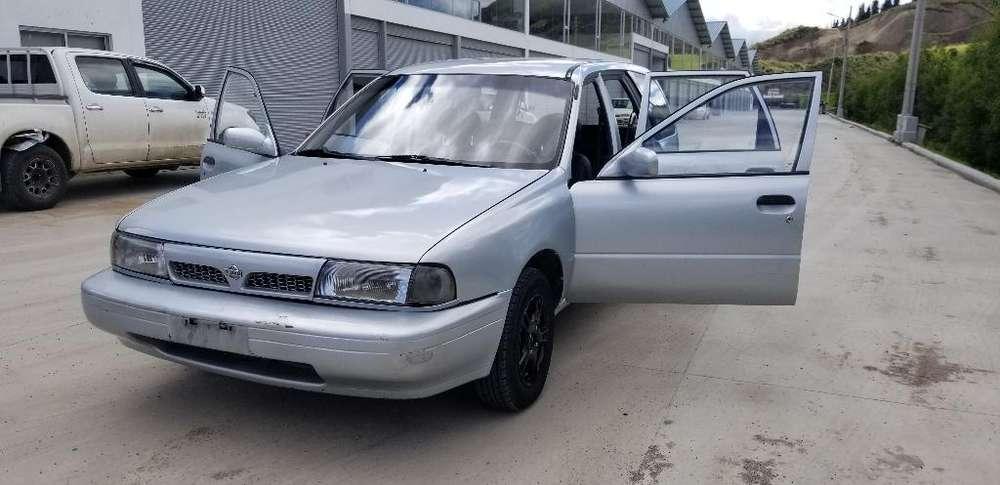 Nissan Sentra 1996 - 356800 km