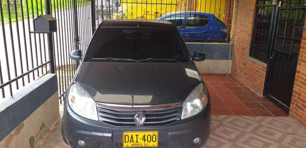 Renault Sandero 2009 - 140064 km