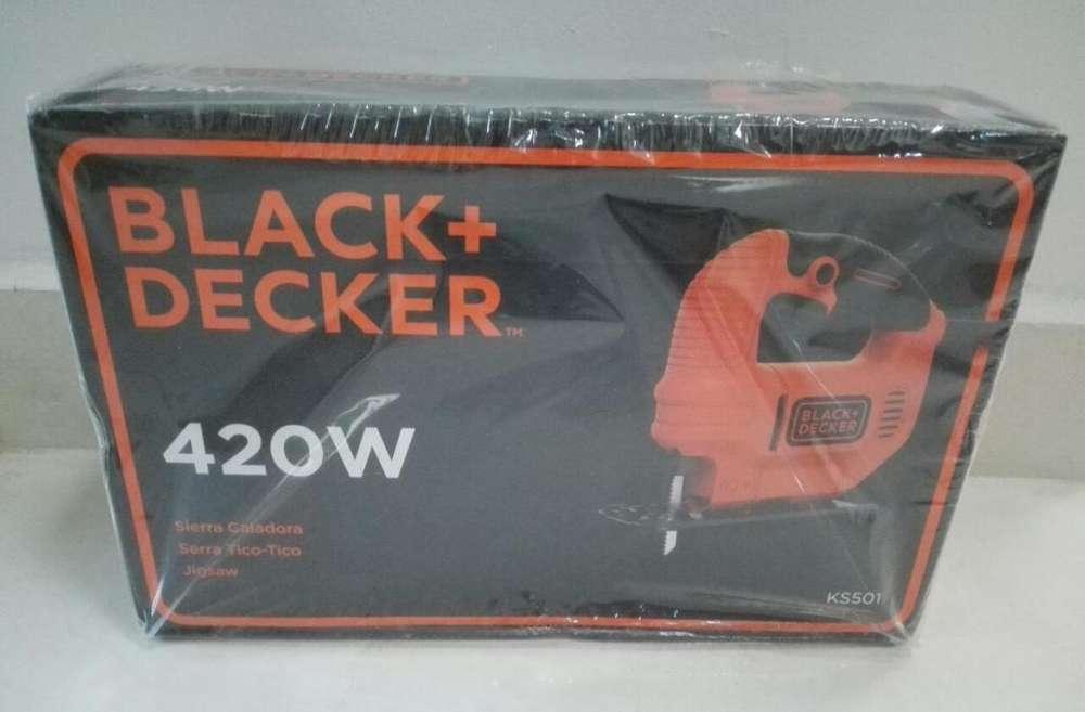 caladora Black And Decker