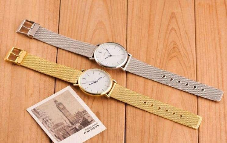 Reloj De Mujer Gran Marca