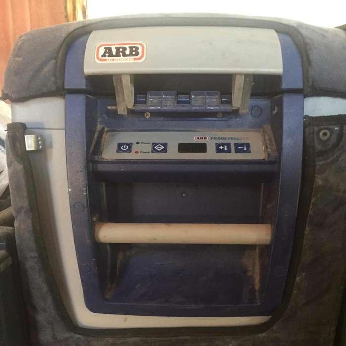 Nevera ARB para 4x4 -47 litros