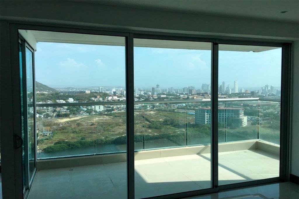 Apartamento En Venta En Cartagena El Cabrero Cod  10449