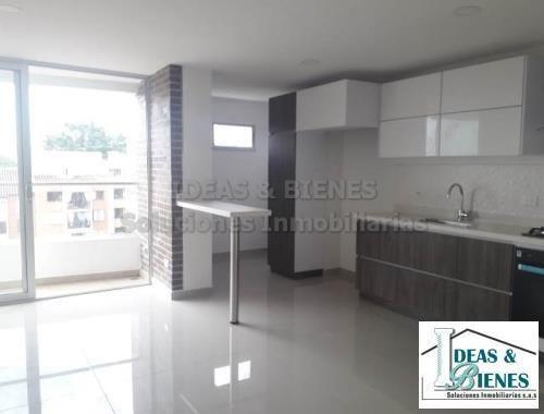 Apartamento Nuevo En Venta Medellín Sector Laureles: Código 876194