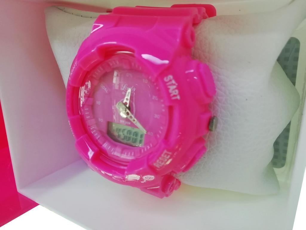 91f54f4b6683 Reloj Dama deportivo resistente al agua - Bogotá