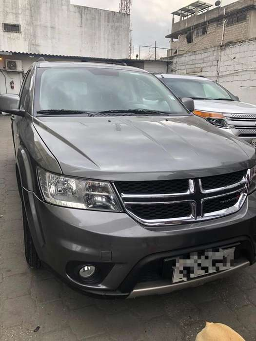 <strong>dodge</strong> Journey 2013 - 0 km