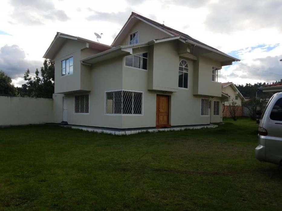 Casa de Venta en Capulispamba