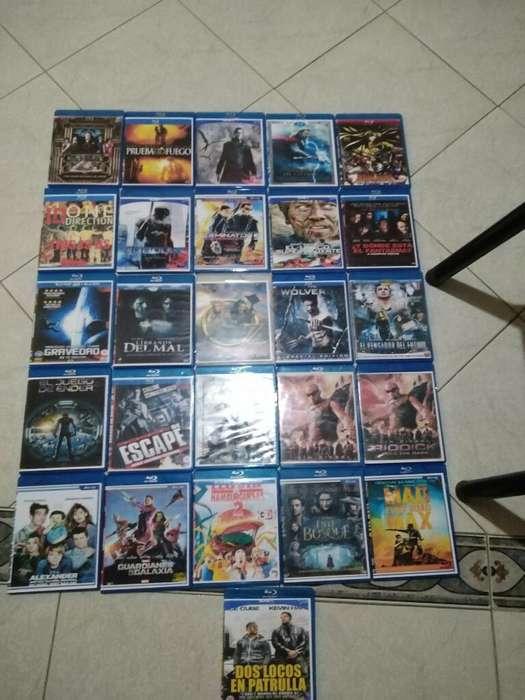 Blu Rey Marca Lg 3d