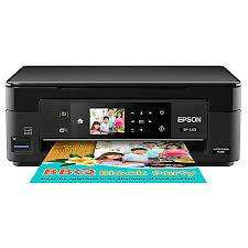 Epson Printer Expression Home Xp440 con tinta continua