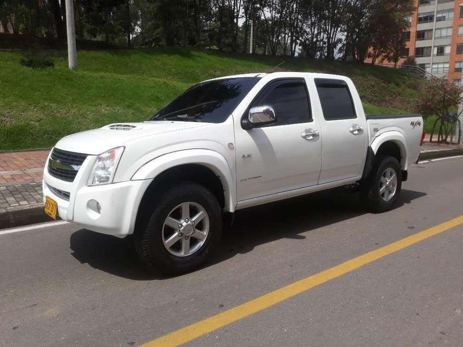 Chevrolet Dmax 2011 - 140000 km