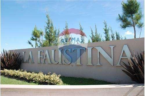 Lote en Venta en La Faustina Club de Campo