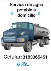 Venta de Agua Potable