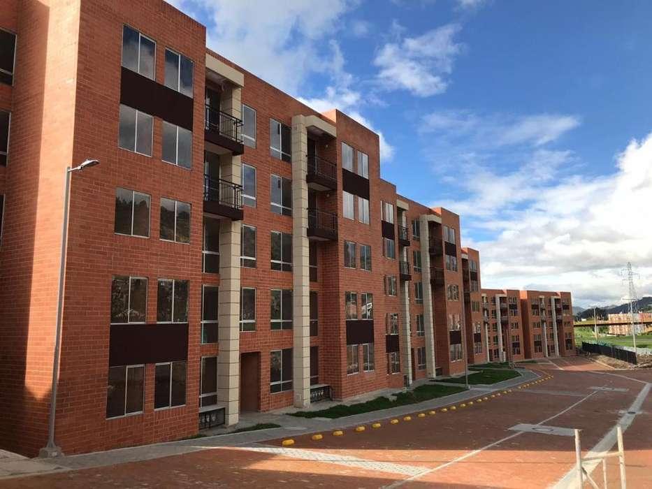 <strong>apartamento</strong> en Venta - Alameda Tocancipá