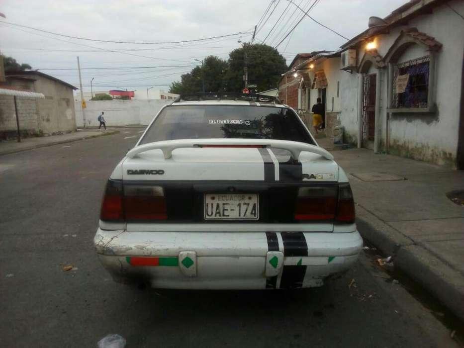 <strong>daewoo</strong> Racer 1997 - 120 km