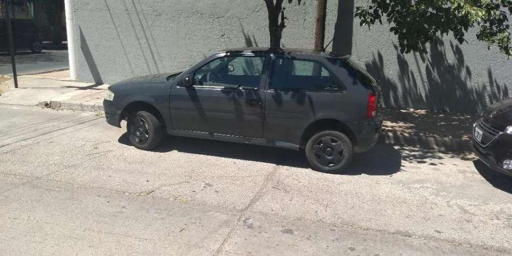Volkswagen Gol 2009 - 160 km