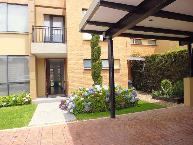 <strong>casa</strong> En Arriendo/venta En Chia Hacienda Fontanar Cod. ABKIA-169
