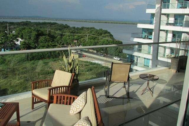 Apartamento Cartagena seaway 935 - wasi_467982