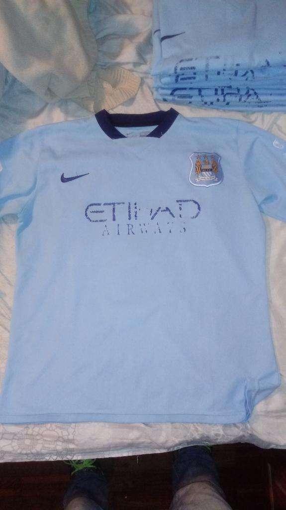 Camisetas Del M.city
