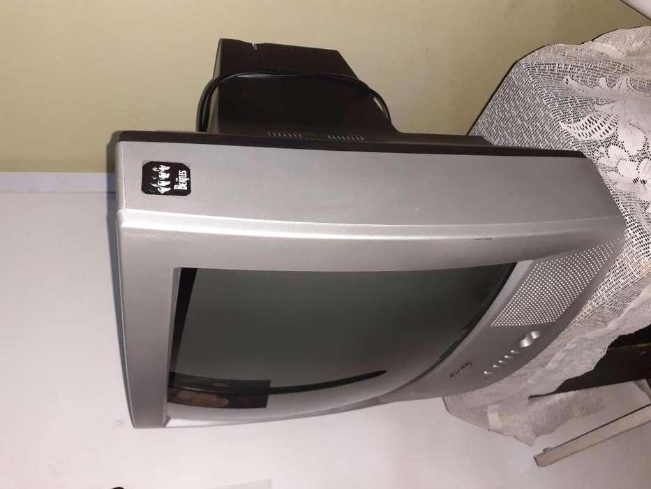 Vendo TV SHARP 21 buen estado