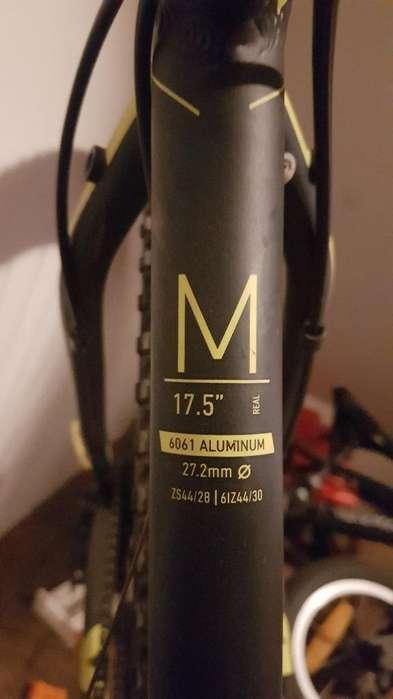 Bicicleta Oxford Merak1