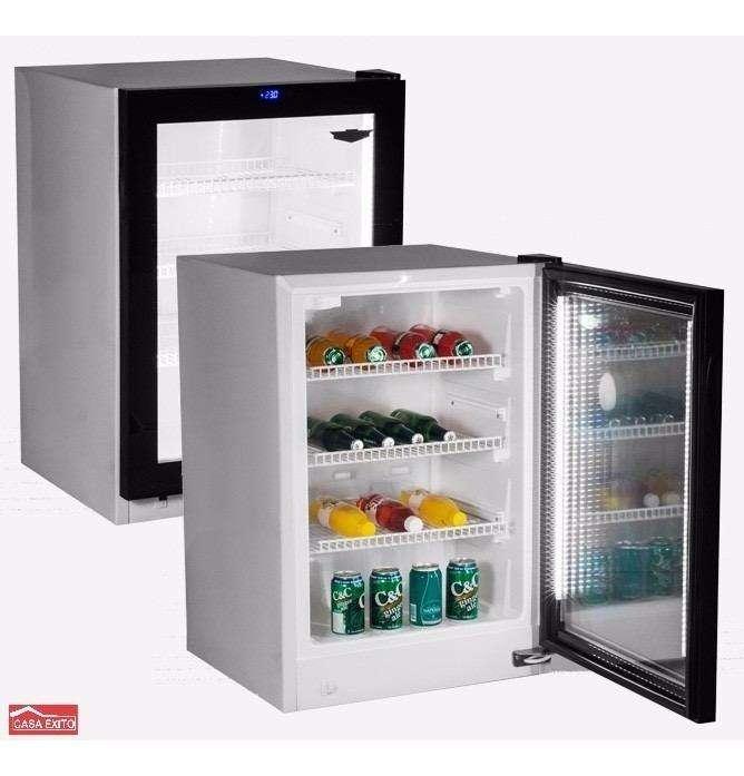 Refrigerador Mini Vitrina
