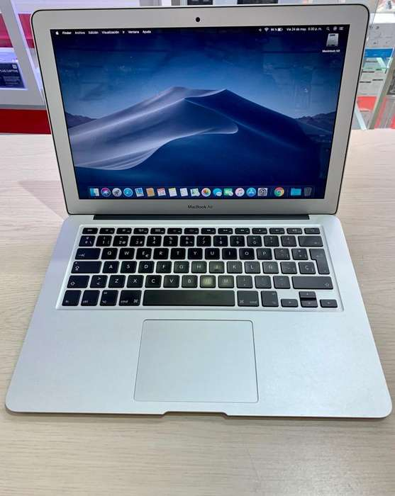 Macbook Air de 13