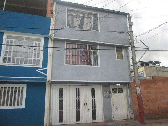 VENTA DE CASAS EN VEREDA SUBA RINCON NOROCCIDENTE BOGOTA 61-869