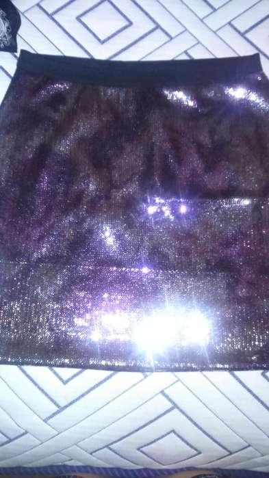 Pollera mini