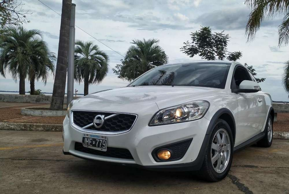 <strong>volvo</strong> C30 2010 - 129000 km