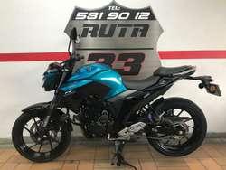 Yamaha Fz 25 250 2018 Modelo 2018