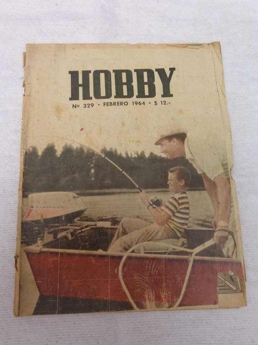 Revistas Hobby Y Hoobies