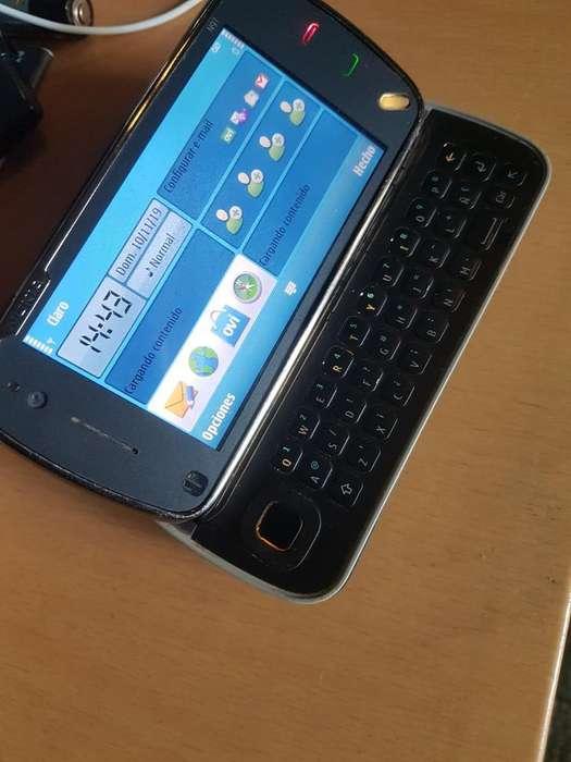 Nokia N97 Grande