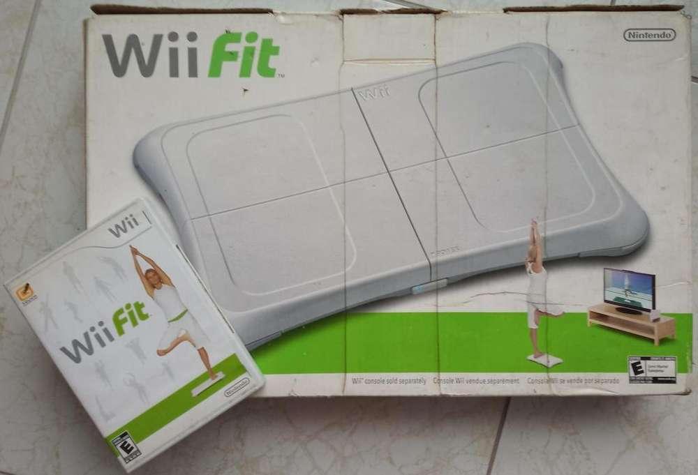 Wii Fit - Nintendo Wii