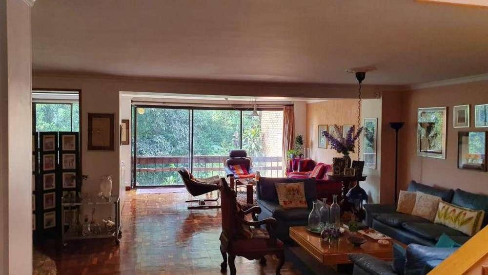 Casa en venta El Poblado Medellin - wasi_1474749