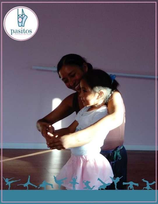Ballet para Niños Y Niñas en Quito