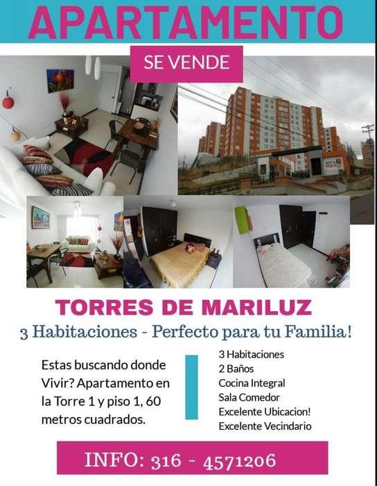 <strong>apartamento</strong> Torres de Mariluz