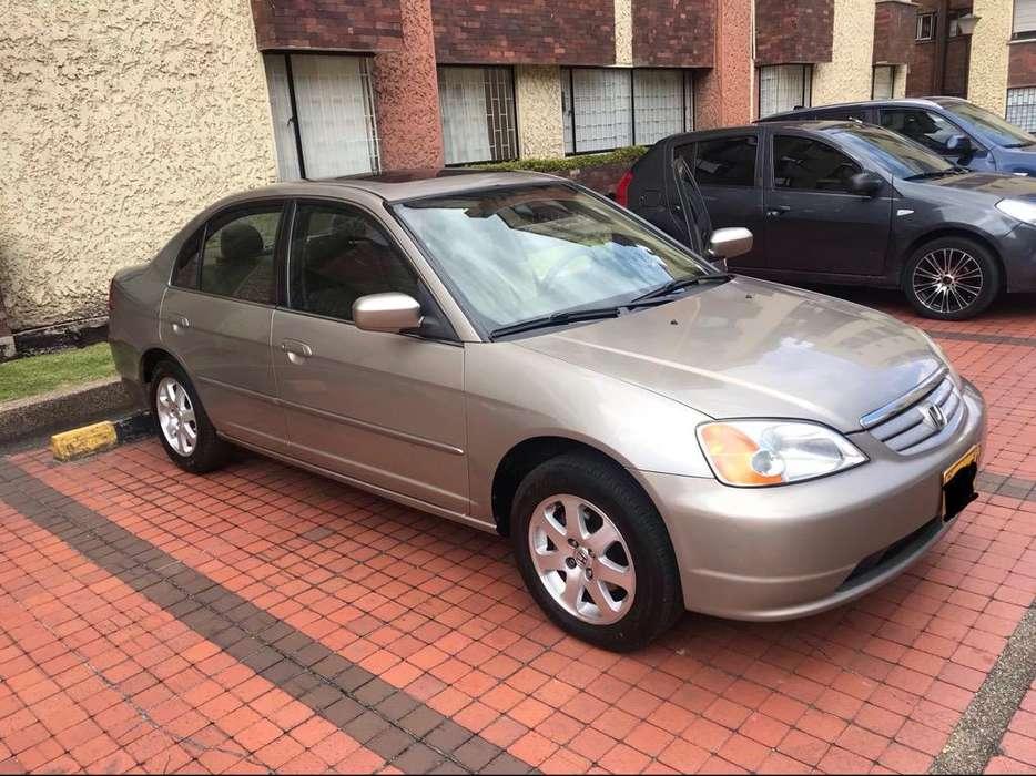 Honda Civic 2003 - 191000 km