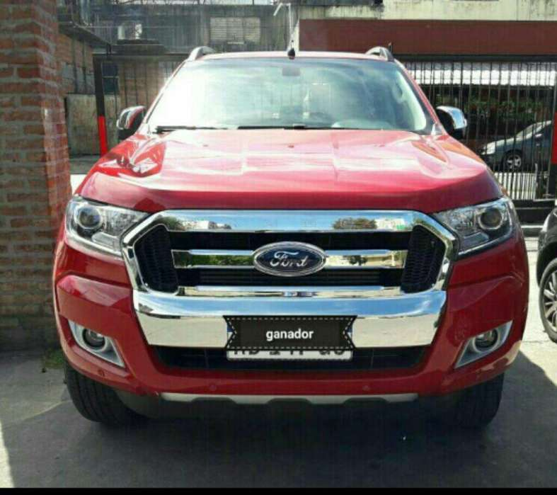 <strong>ford</strong> Ranger 2017 - 15000 km