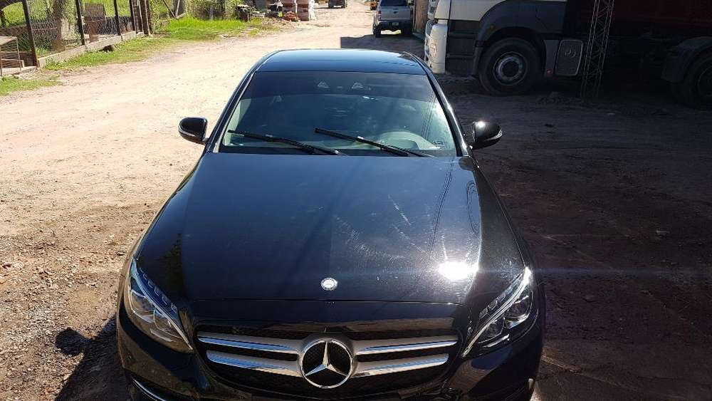 <strong>mercedes-benz</strong> 250 2015 - 3300 km