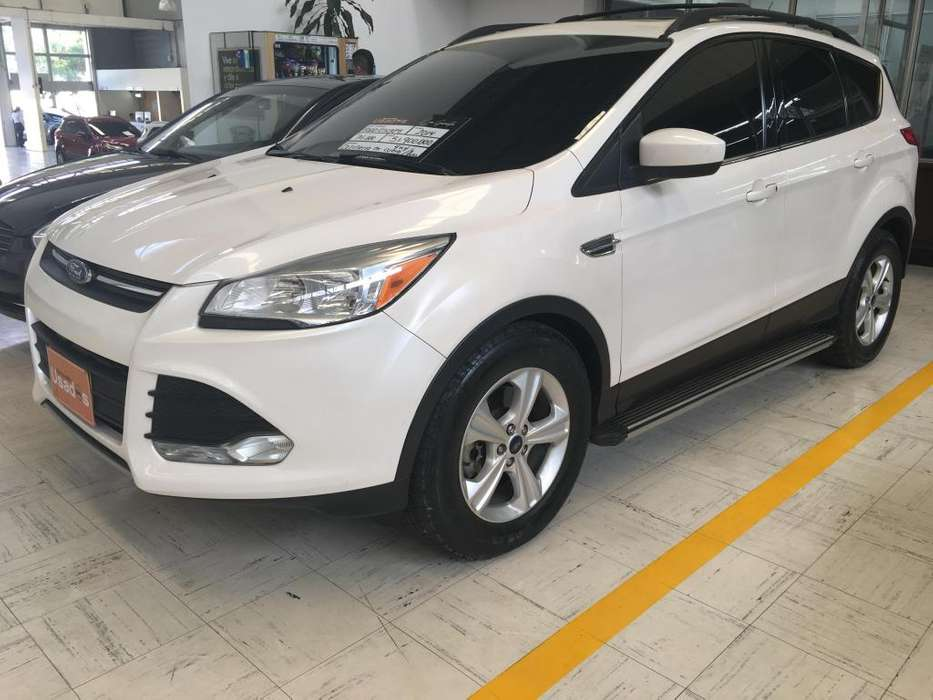 <strong>ford</strong> Escape 2014 - 66916 km